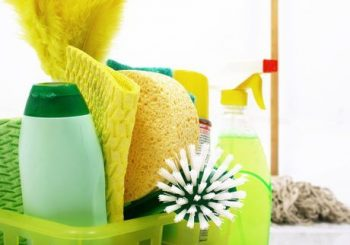 Must Haves for your Home Cleaning Kit