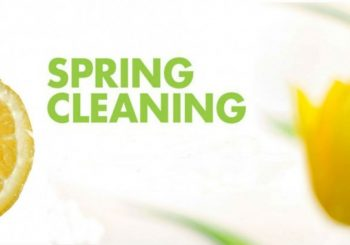7 Ways to get motivated for Spring Cleaning